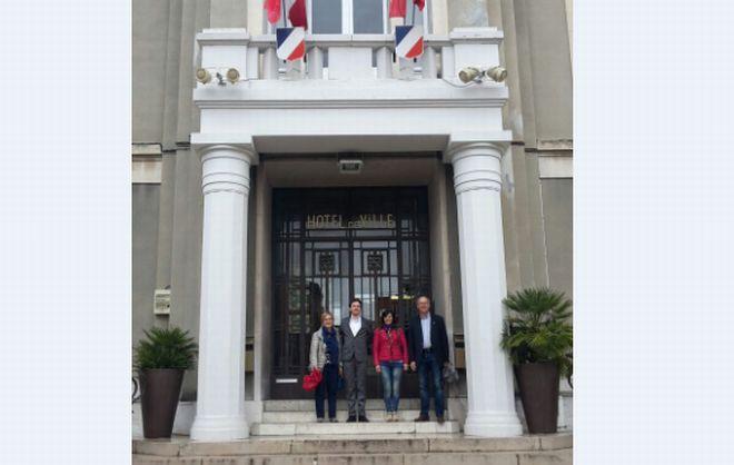 Tortona-Privas, rinnovato mezzo secolo d'amicizia