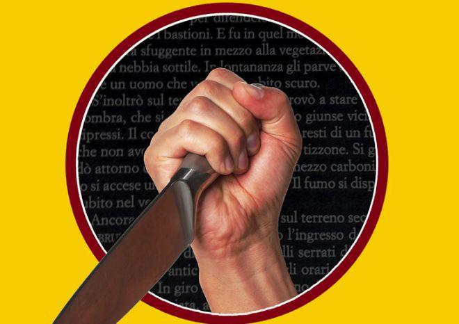 Al via la prima edizione del concorso letterario giallo di Alessandria