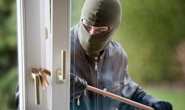 Ancora furti a Tortona e nel Tortonese: nelle case e non solo