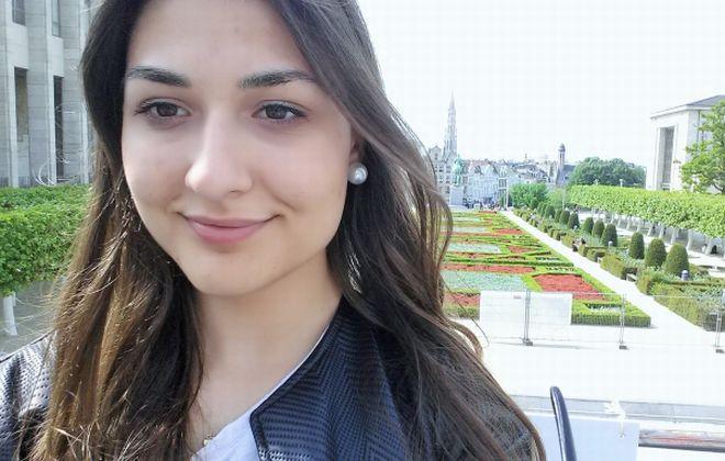 Cronache dal cuore dell'Europa per gli studenti del Marconi
