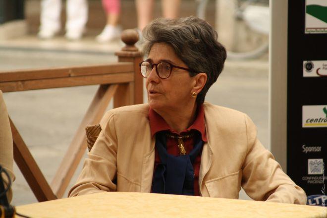Notti Nere, una cena dedicata al thriller ad Acqui Terme con Patrizia Debicke Franco Monero
