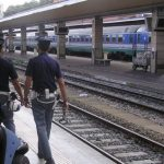 In stazione ad Acqui Terme con la droga, due stranieri denunciati dalla Polfer