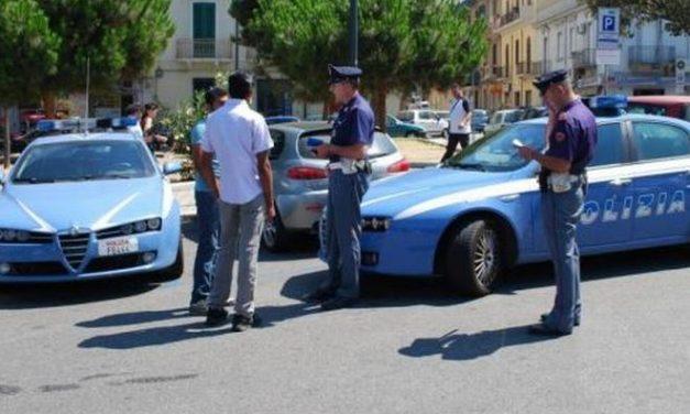 Ad Alessandria controlli straordinari sul territorio da parte della Polizia