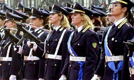 Venerdì ad Alessandria il giuramento dei nuovi agenti di polizia