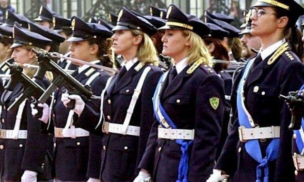 Festa della Polizia ad Alessandria, premiati gli agenti che si sono distinti. I nomi