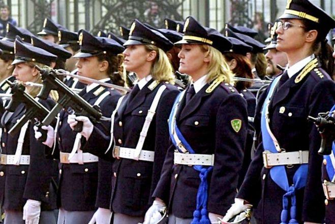 Ad Alessandria c'é la festa della Polizia