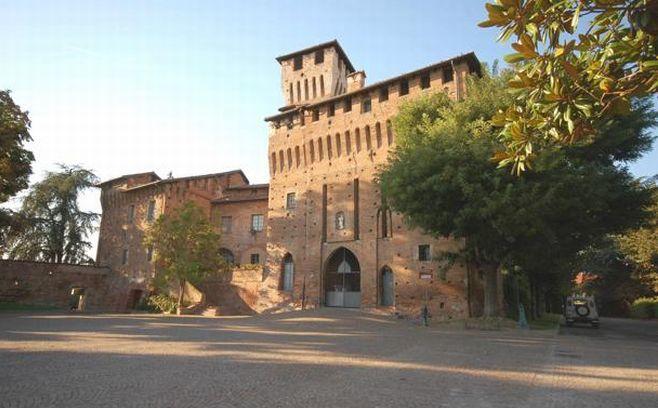 Ecco i castelli aperti domenica in provincia di Alessandria