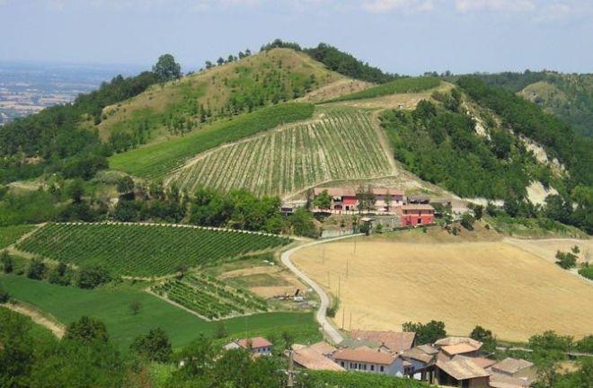 Da Rocca Susella parte un'escursione naturalistica