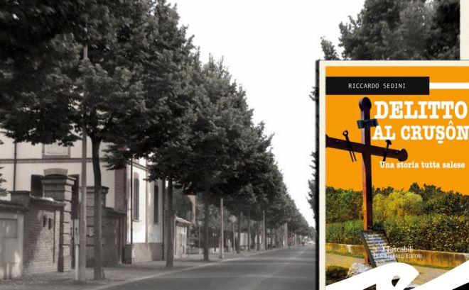 """A Rivarone si presenta il libro giallo """"Delitto al Cruson"""""""