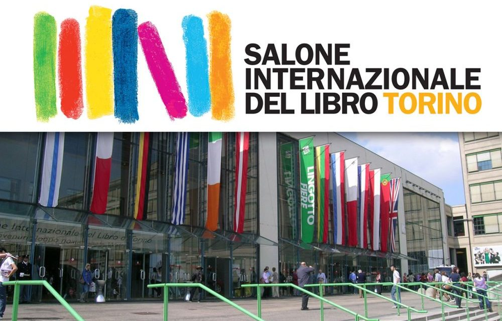 Tutto pronto per il Salone del Libro al Lingotto di Torino