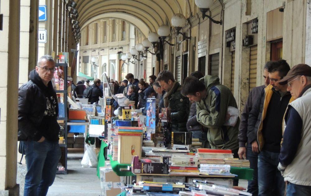 I fumetti salvano Santa Croce, ma ci sono mugugni per la scelta del 1° maggio