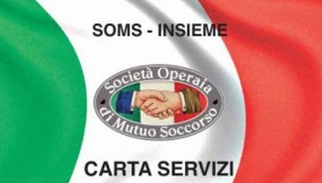 Sabato SOMS Insieme organizza la Prima giornata della prevenzione Soms nel Tortonese.