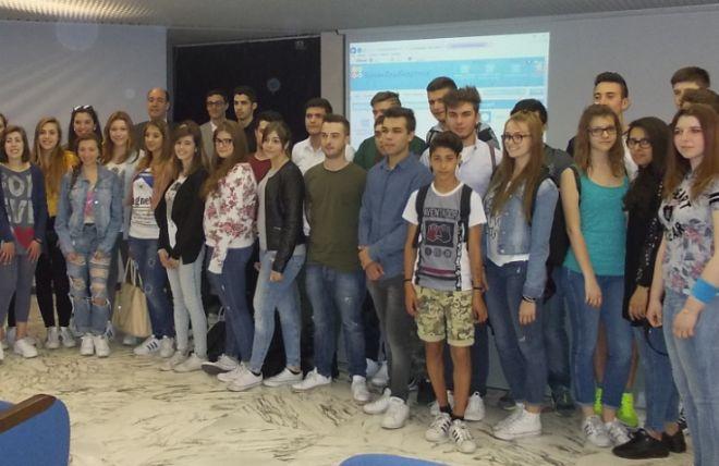 Confindustria Alessandria ha premiato gli studenti degli Istituti Superiori provinciali