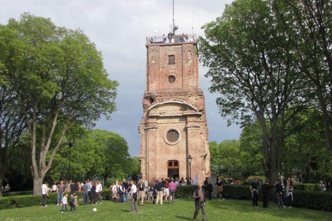 """Sabato ci sono i """"Giochi sotto la torre"""" finanziati dalla Fondazione Cassa di Risparmio di Tortona"""