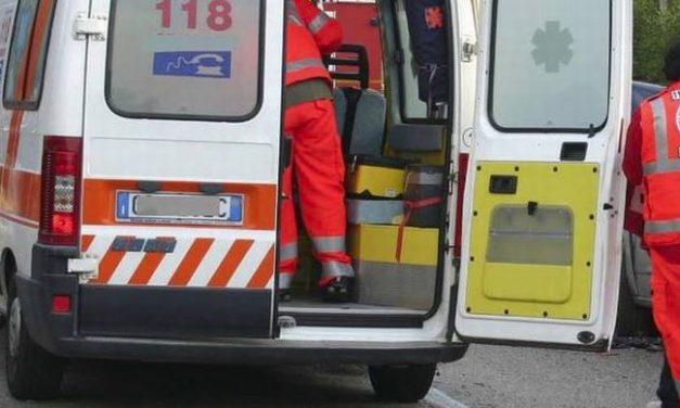 Operaio cinquantenne cade in pozzo nel cantiere del Terzo Valico, ricoverato in Prognosi riservata