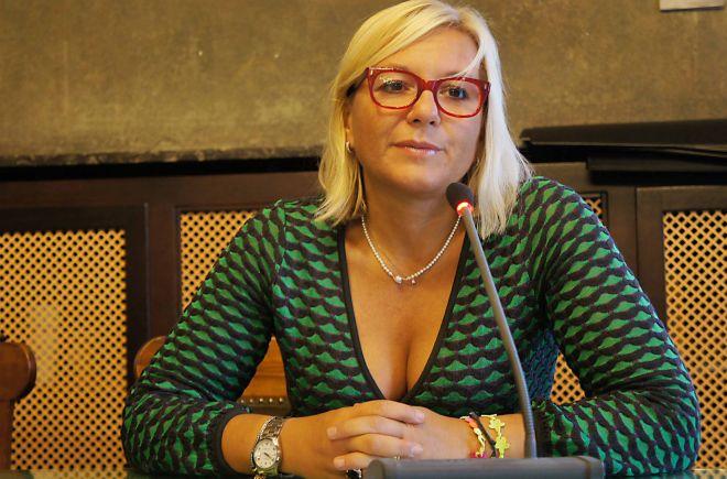 Criminalità: la lettera con cui Rita Rossa chiede al prefetto di mobilitare le Forze dell'ordine