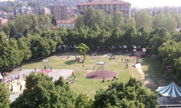 La Fondazione Cassa di Risparmio di Tortona stanzia 10 mila euro per l'area verdi in via Matteotti