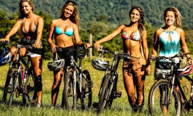 Diano Marina città non adeguata alle biciclette? Dove possono viaggiare i ciclisti? Perché altrove e qui no?