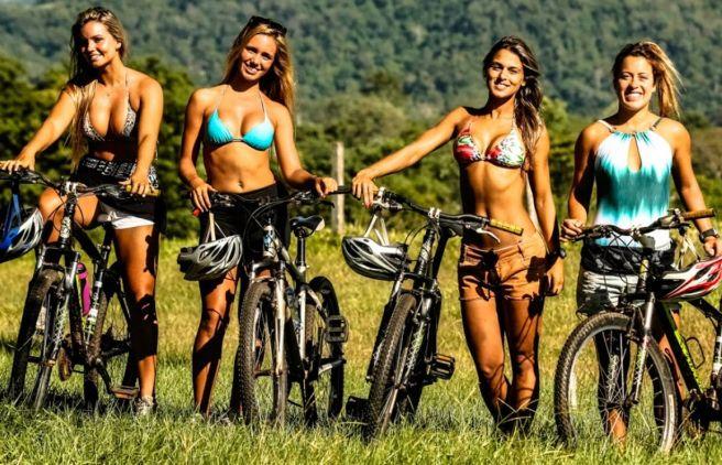 Acqui terme firma il protocollo di intesa per la realizzazione del progetto bicicletta nella natura
