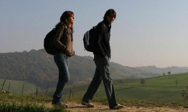 """Domenica a Fabbrica Curone un'escursione sul tema """"In viaggio nel tempo: uno sguardo sulle antiche vie commerciali d'Oltrepò"""""""