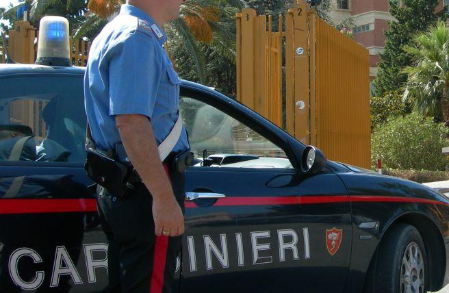 Nel week end i carabinieri di Imperia hanno controllato mille persone trovandone 8 in possesso di droga e 4 che guidavano ubriachi