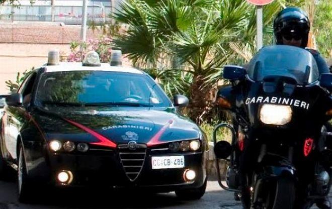 Alessandria, straniero nei guai per porto abusivo armi da taglio