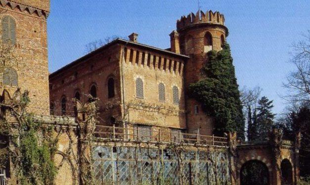 I castelli aperti Domenica 21 ottobre in  provincia di Alessandria