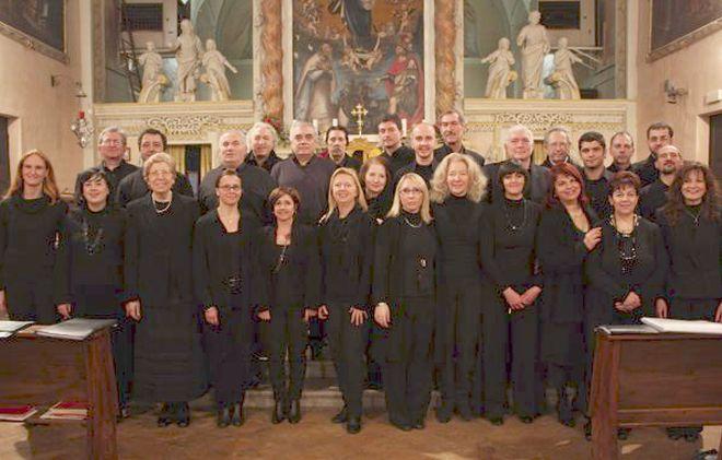 Al sacrario della Benedicta un concerto d'eccezione