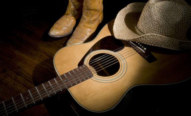A Voghera un festival di musica country