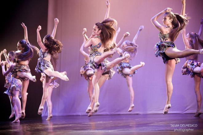 Martedì  al Teatro Alessandrino spettacolo di fine anno del  Peter Larsen Dance Studio
