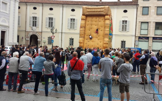 Per il Comune la Festa dello sport un successo, nessun accenno alle proteste della gente