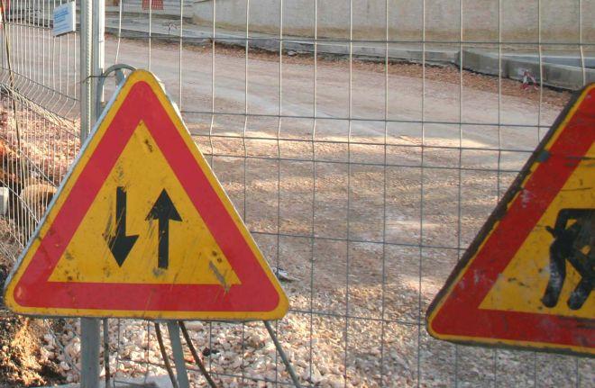 Chiusa per un mese, una strada provinciale della Val Curone
