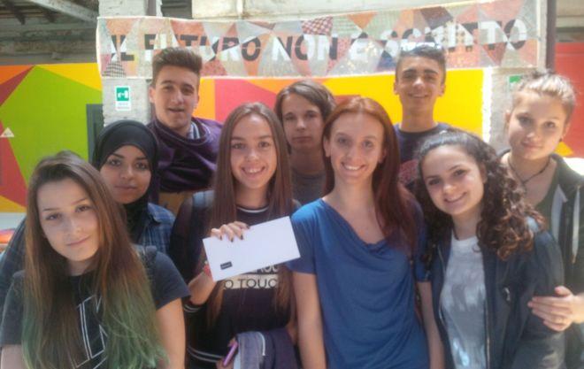 Premiati ad Alessandria gli studenti del Marconi di Tortona
