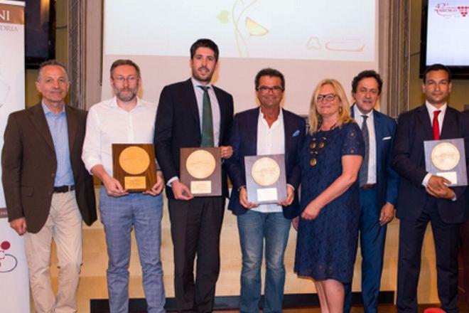 Le aziende diStrevi superstar al concorso vinicolo Marengo doc
