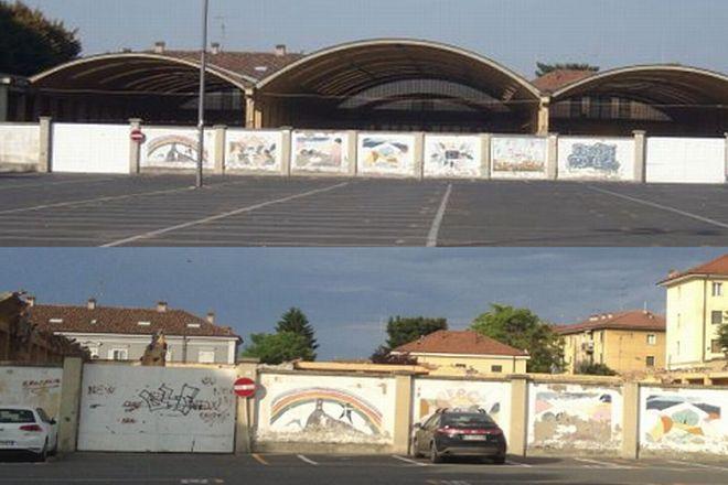 C'era una volta Tortona: L'ex mercato coperto poteva diventare centro turistico. Vi svelo un mistero