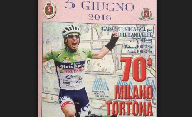 """""""70esima  Milano – Tortona: un compleanno da festeggiare in grande stile"""""""