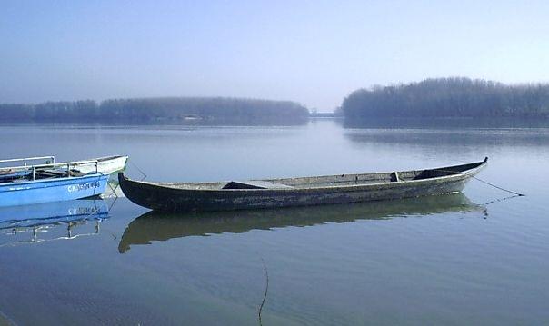 Da Casale fino al mare in barca sul fiume Po