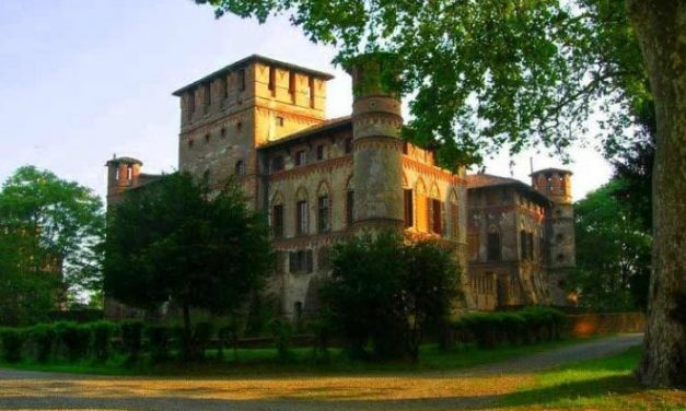 """Domenica al castello di Piovera al via la rassegna musicale """"Echos 2018"""" con tre concerti tutti nel Tortonese"""