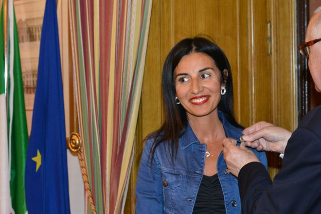 Eleonora Poggio é il nuovo presidente Lions Alessandria Host. E' una delle più giovani in assoluto