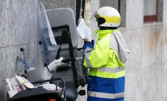 Acqui terme, spacciandosi per postina deruba una pensionata di 1.700 euro