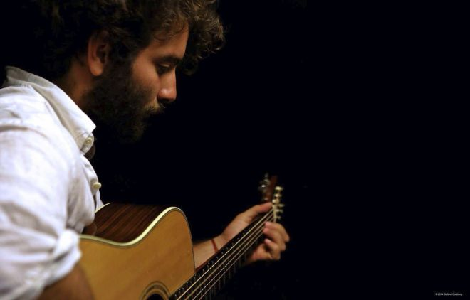 Lunedì 6 Giugno a Gavazzana concerto di Bacci del Buono & Matteo Rebora