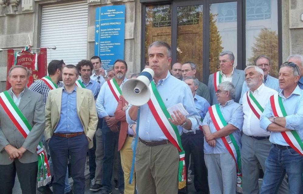 I sindaci accettano le proposte della Regione, ecco come sarà il nuovo ospedale di Tortona