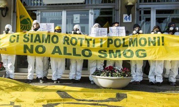 Smog, troppi mezzi pesanti circolano nel centro di Tortona?