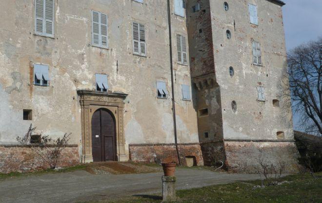 Venerdì proiezione gratuita al castello di Tassarollo
