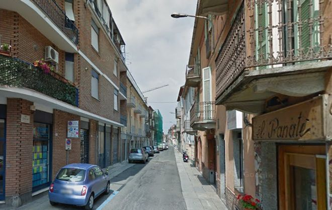 Al via i lavori i via Ghilini ad Alessandria