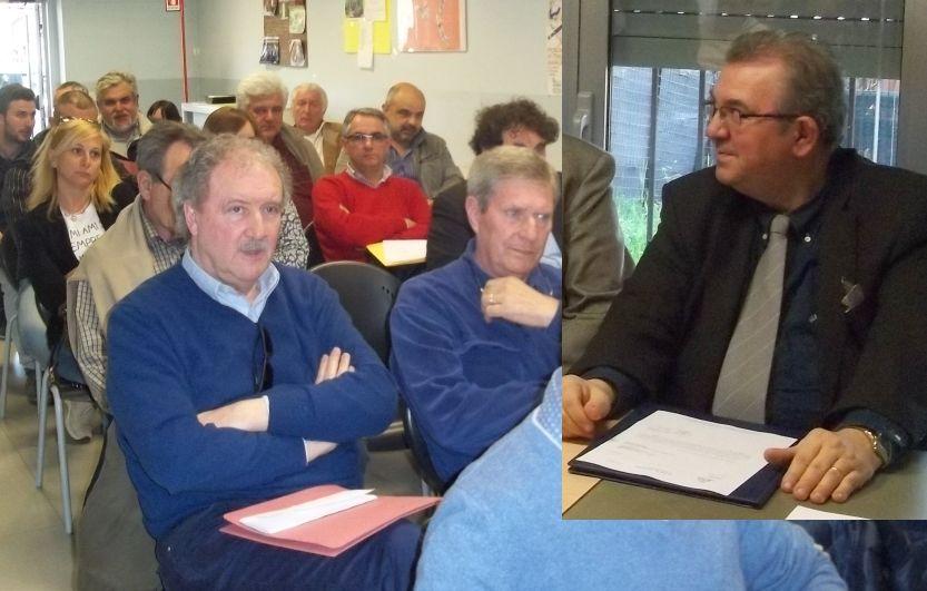 Sandro Basiglio si dimette da presidente del Cisa di Tortona, esautorato dal Comune
