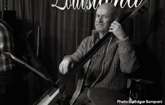 Di giorno medico novese, di sera musicista jazz in un famoso locale di Genova