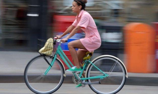Personaggi Alessandrini: Alberto Fogliaccio, costruttore di telai per biciclette