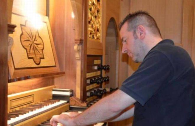 Domenica a Pozzengo il terzo appuntamento sull'arte organistica