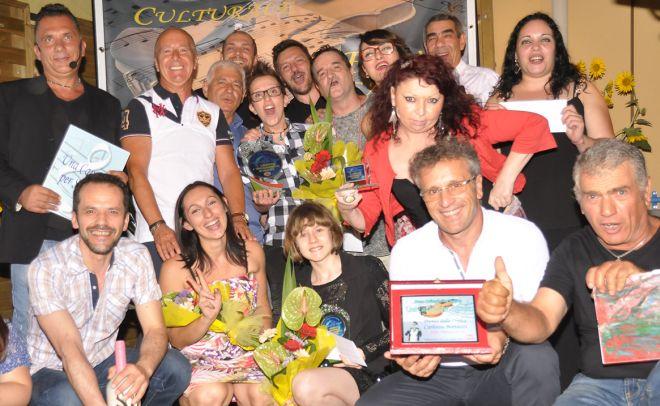 """La novese Luana Stoico vince la quarta tappa di """"Una canzone per sognare"""""""
